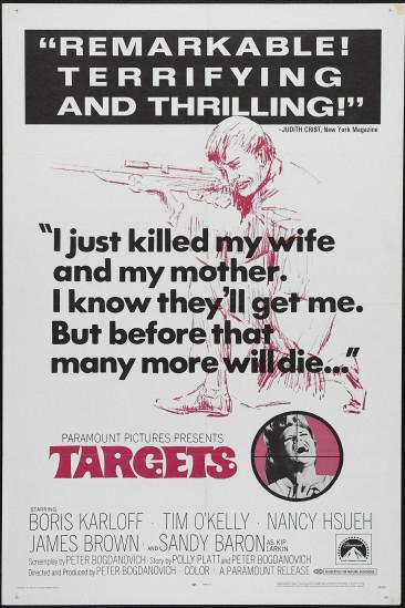 Targets (1968)