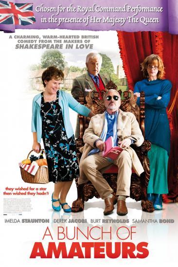 A Bunch of Amateurs (2008)