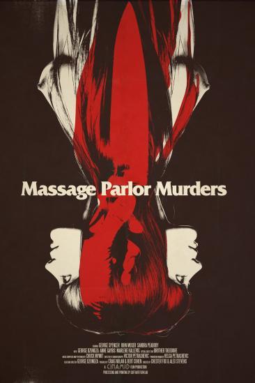 Massage Parlor Murders (1973)