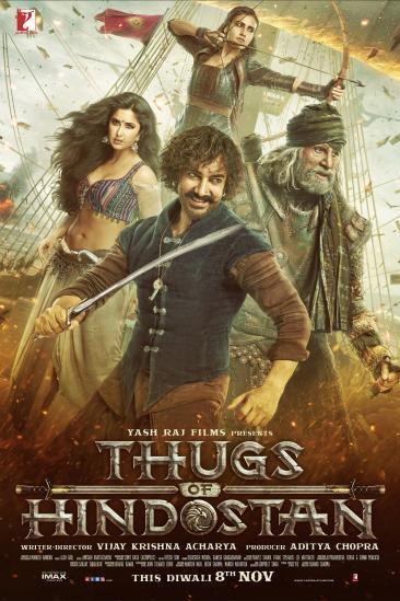 Thugs of Hindostan (0000)