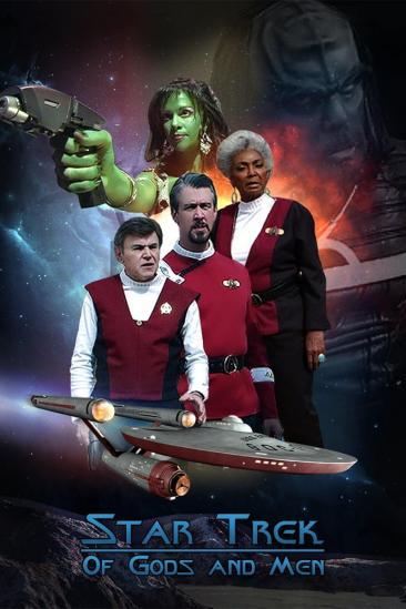 Star Trek: Of Gods And Men (2007)