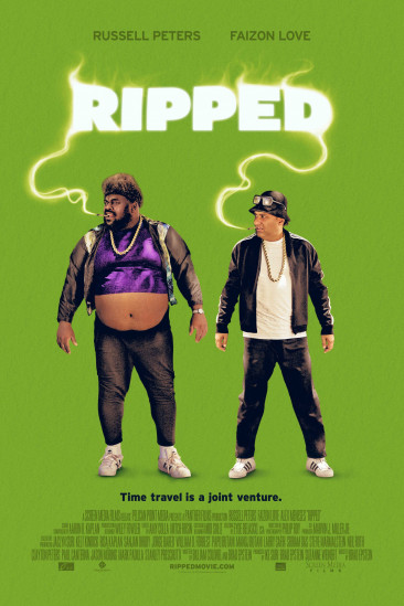 Ripped (2017)