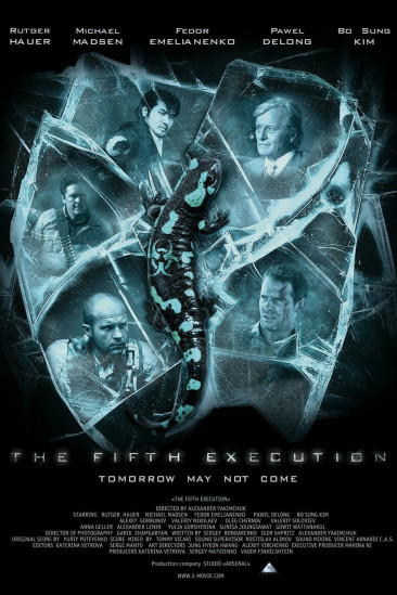 The 5th Execution (2011)