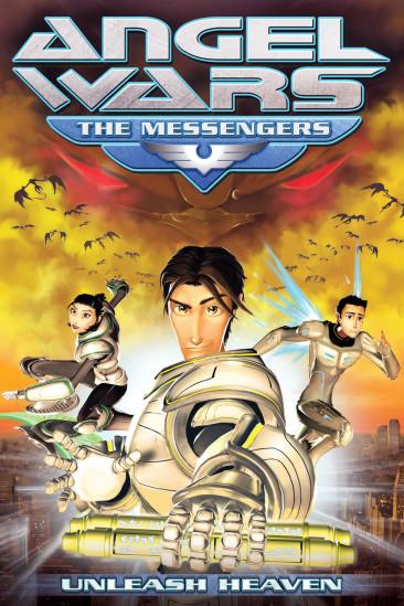 Angel Wars: Guardian Force - Episode 4: The Messengers (2009)