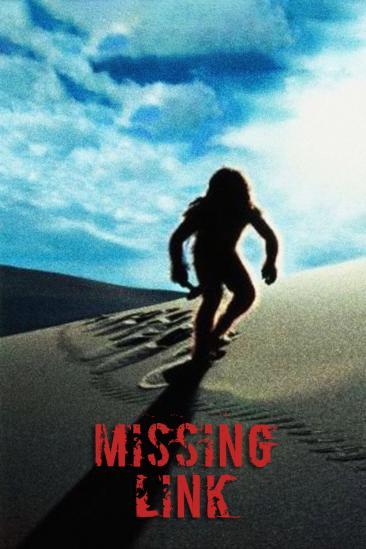 Missing Link (1988)