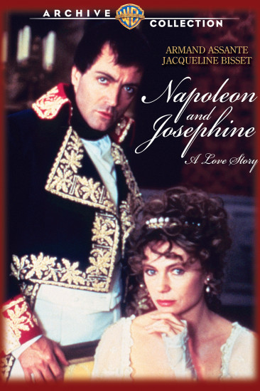 Napoleon and Josephine: A Love Story (1987)