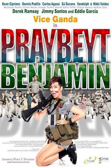 Praybeyt Benjamin (0000)