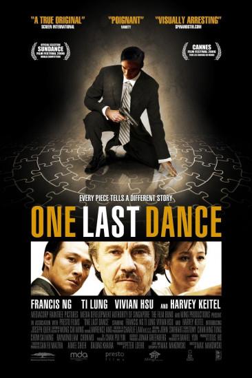 One Last Dance (2007)