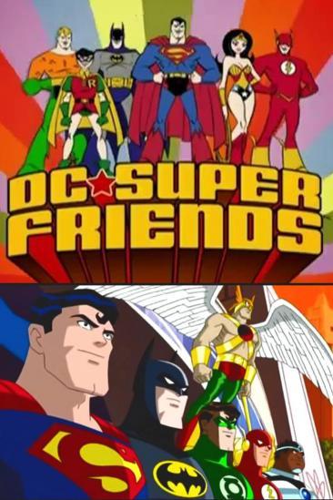 DC Super Friends: The Joker's Playhouse (2010)