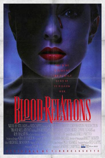 Blood Relations (1988)