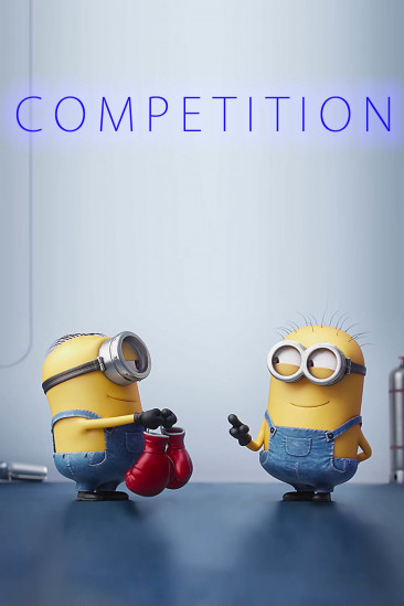 Minions: The Competition (2015)