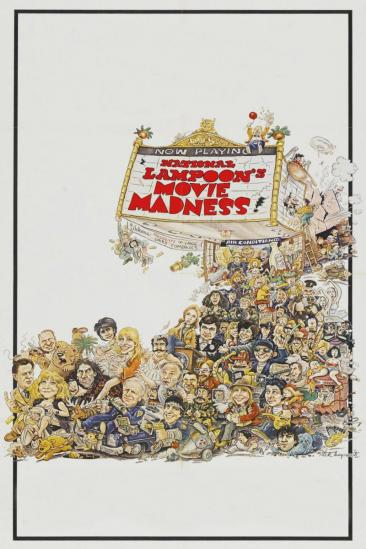National Lampoon's Movie Madness (1982)