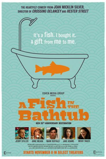 A Fish in the Bathtub (1999)