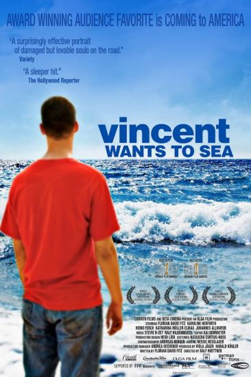 Vincent Wants to Sea (2011)