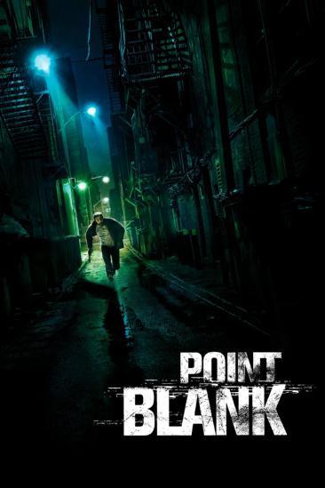 Point Blank (2011)