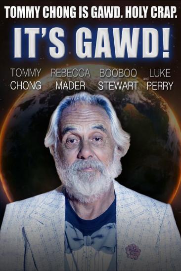 It's Gawd! (2017)