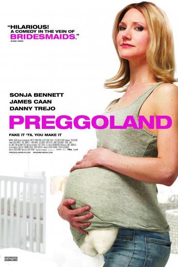 Preggoland (2015)