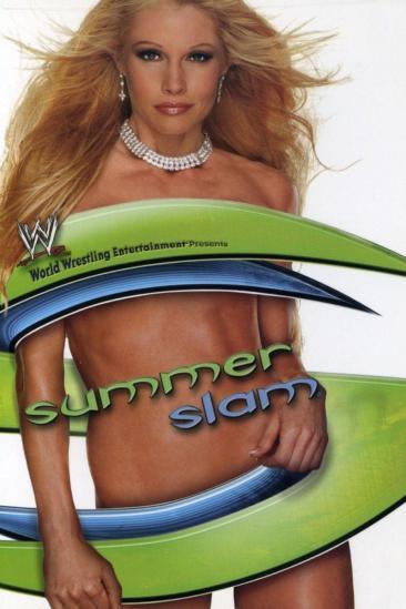 WWE SummerSlam 2003 (2003)