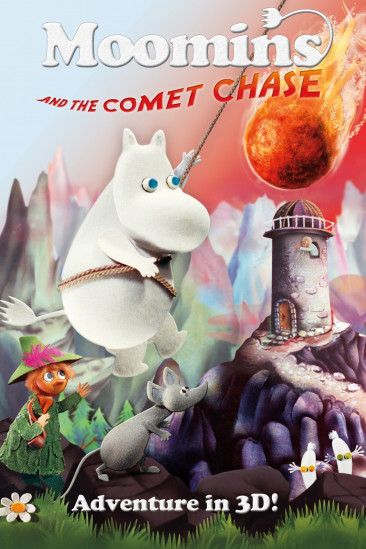 Moomins and the Comet Chase (0000)