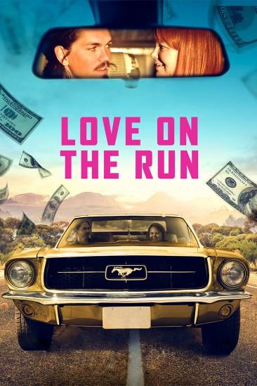 Love on the Run (2016)