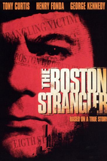 The Boston Strangler (1968)
