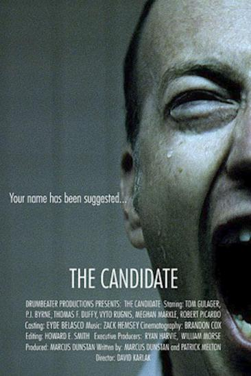 The Candidate (2011)