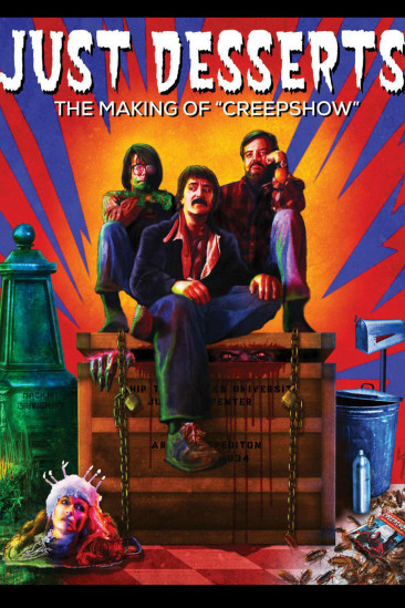 Just Desserts: The Making of 'Creepshow' (0000)