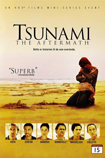 Tsunami: The Aftermath (2006)