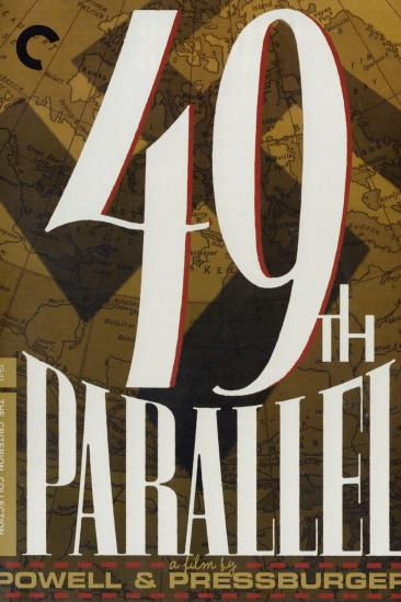 49th Parallel (1942)