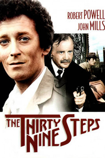 The Thirty Nine Steps (1980)