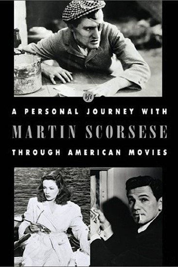 A Personal Journey with Martin Scorsese Through American Movies (1995)