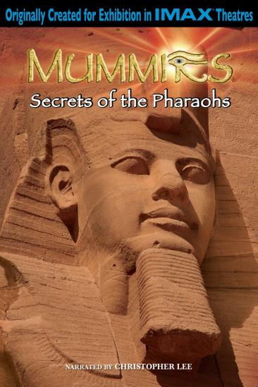 IMAX Mummies Secrets Of The Pharaohs (2007)
