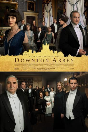 Downton Abbey (2019)