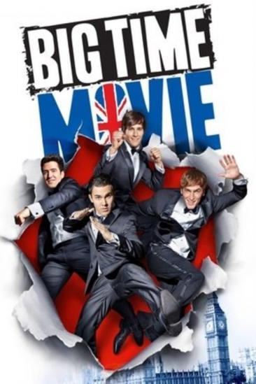 Big Time Movie (2012)