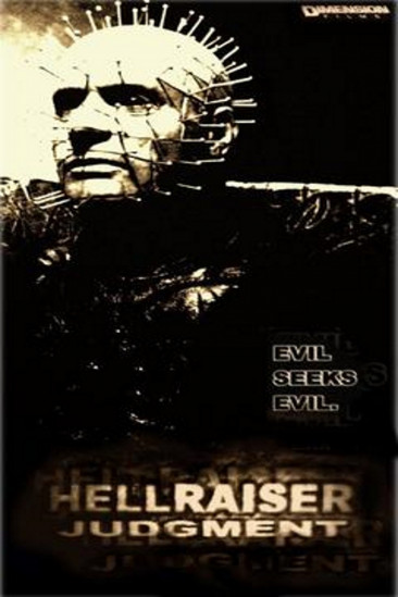 Hellraiser: Judgment (0000)