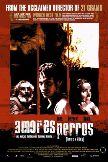 Amores perros (2001)