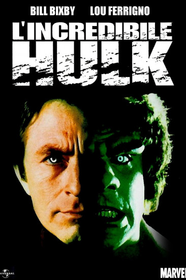 The Incredible Hulk (1977)