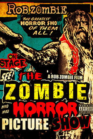 Rob Zombie: The Zombie Horror Picture Show (2014)