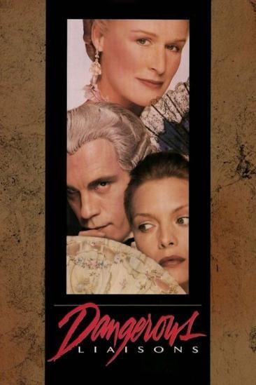 Dangerous Liaisons (1988)