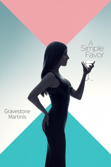 A Simple Favor: Gravestone Martinis (2018)