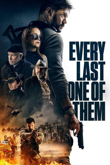 Every Last One of Them (2021)