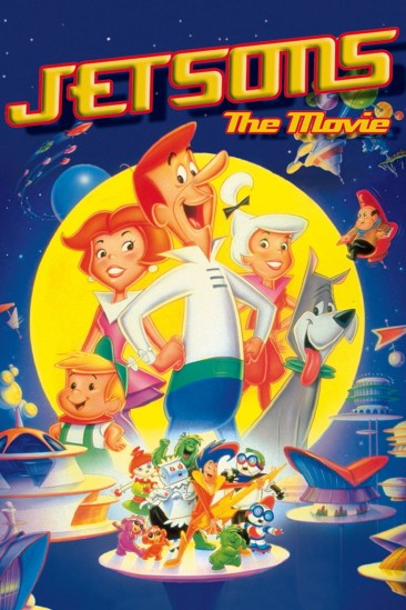 Jetsons: The Movie (1990)