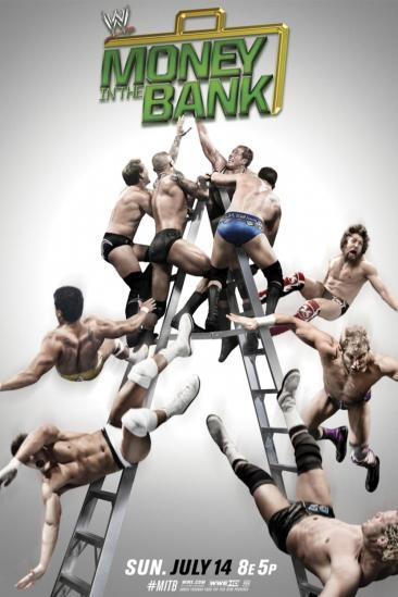 WWE Money in the Bank 2013 (2013)