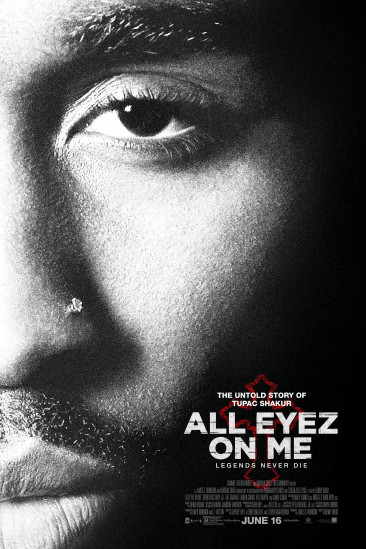 All Eyez on Me (2018)