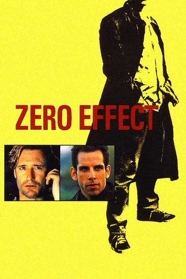 Zero Effect (1998)