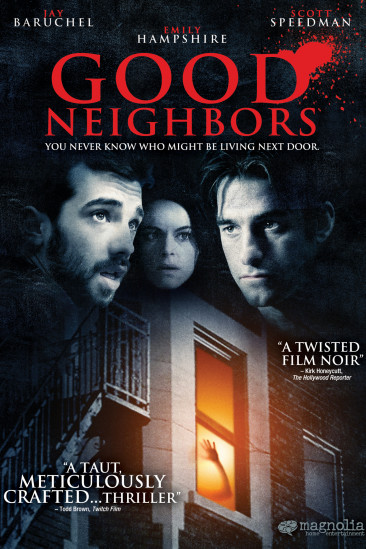 Good Neighbours (2011)