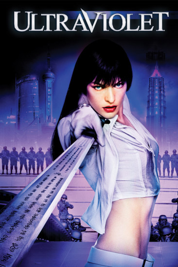 Ultraviolet (2006)