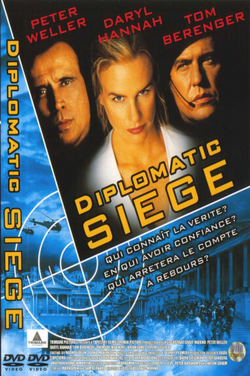 Diplomatic Siege (1999)