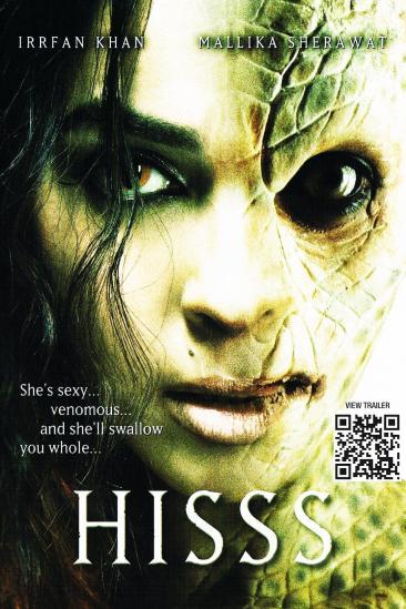Hisss (2010)
