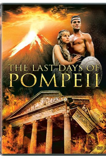 The Last Days of Pompeii (1984)